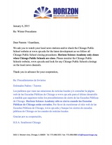 Official Letter Head_HSA Winter Procedures copy